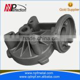 China high quality aluminum sand casting product/ die casting product / gravity casting products