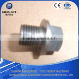 Genuine Foton truck parts oil pan drain plug E049309000006