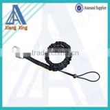Bearning 12kg promotional gifts polyester customized retractable tool lanyard for worker
