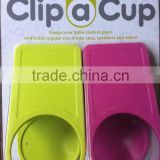 coffee cup holder clip,clip a cup