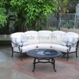 Hot sale! Cast aluminum direct from china furniture sofa furniture modern furniture top china furniture