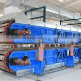 eps sandwich roof panel machine/Eps sandwich roofing panel production line/EPS cement sandwich exterior Wall Panel machine