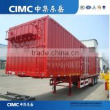 Strong Box Utility Type Trailer
