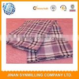 factory plain weave 100% cotton disposable kitchen towel