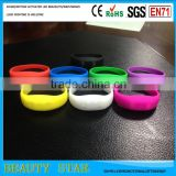 2016 newest sound activated led bracelet,promotional party gifts sound activated led bracelet China factory&supplier