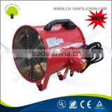 Hot Sale explosion proof fireproofing Portable ventilation fan cooling fan