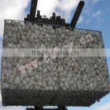 Gabion Basket For Retaining Walls, Sea Wall,Channel linings,Revetments And Weirs