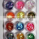Polyester diamond Glitter Powder