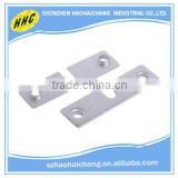 China customized nonstandard stainless steel bicycle basket bracket