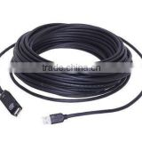 Active USB cable USB extension cable USB cable