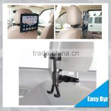 Universal Car Back Seat Headrest Mount Holder car seat laptop holder For iPad 1/2/3/4 Tablet Galaxy New