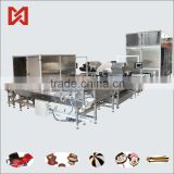 High quality chocolate conches machine for small business