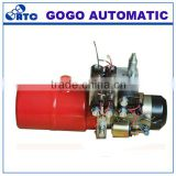 HPU-36 Manufacturers Hydraulic system snow vehicles Control system high pressure hydraulic power unit parts price
