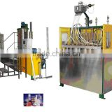 High Performance High Yield EPS Foam Cup Machine