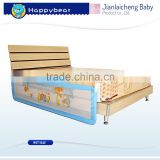 China Direct Sale Baby Products Dealer Metal Bunk Baby Bed Side Rail For Baby Protection