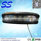 hiway led light bar/15W CREE LED Work Light for Mining/wireless led door courtesy light with car logo