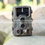 Hunting Camera 12mp HD Weather-proof Invisible IR trail hunting camera