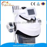 Effective 5 in 1 velashape machine / velashape slimming machine (body, face, eyes treatment)