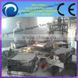 hot sale high efficiency gypsum powder chalk making machine