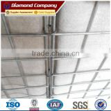 Welded Wire Hesco Blast Barrier