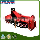 CE farm implement tractor Rotary tiller mini rotavators
