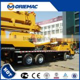 INQUIRY ABOUT HOT Sale Popular China N.TRAFFIC Brand 20ton Truck Cranes KAIFAN QY20G