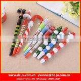Christmas Decorations Snowman Marker Pen