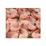 freeze dried shrimps