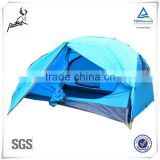 2 persons Summer UV-Protect folding Beach Tent