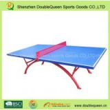 SMC outdoor ping pong tables competition price
