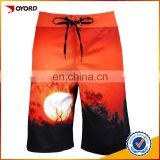 2017 top quality custom sublimation swimwear women or swimwear and board shorts