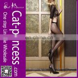 New design sexy japan sexy girl photo bold cut out bodystocking