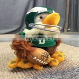 American Eagle Mascot Costume part of Animal Mascots eagle stuffed animal