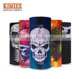 Wholesale Cheap Seamless Custom Logo Multifunctional tube headwear bandana