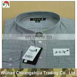 100 cotton mens shirts