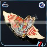 Aviation Badges,Pin Fasteners For Badges