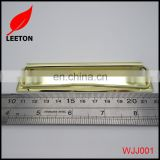 Factory supply 120mm gold metal board clip