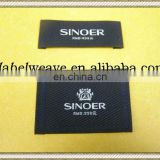brand and fashion men's suits garment label