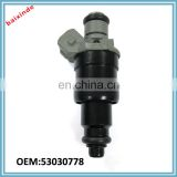 Auto spare parts car Fuel injector 53030778 For JEEP CHEROKEE 5.2L 5.9L