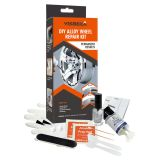 Factory Direct Visbella DIY Auto Car Alloy Wheel Repair Kit