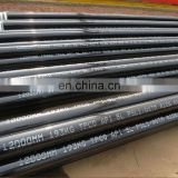 Chinese supply high pressure a106 gr.b seamless carbon steel pipe