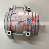 car air conditioner compressor Denso 10PA15C for Refrigerated vehicles, Ive co, SUV, Excavators