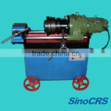 Stainless Steel Pipe Automatic Threading Machine
