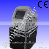 8.4 inch touch screen Vascular Removal /High Frequency Vascular Removal