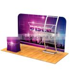 Best Wholesale Websites Easy set up folding booth design aluminum trade show booth design