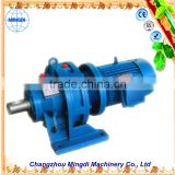 industrial sewing machine X/B Planetary Cycloidal Pin wheel Gearbox Parts Speed Reducer Gear box with diesel engine