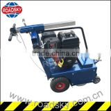 Safety RS6B Self-Propelled Traffic Paint Removal Machine