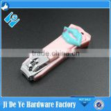 high quality easy to use plastic nail clippers