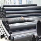 HDPE pipe for water or gas supply