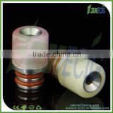 Twin O ring Drip Tips Drip tip wholesale Jade 510 vape drip tip drip tip insert